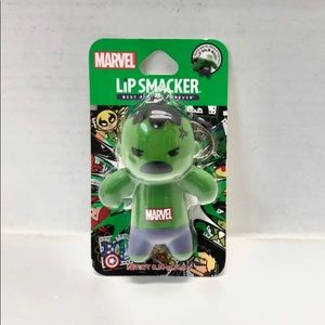 Lip smacker hulk lip balm